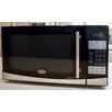 """Oster 21"""" 1.1 cu.ft. Countertop Microwave"""