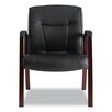Andover Mills Landmark Leather Guest Chair