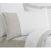 Great Knot Cambridge Striped Housewife Pillowcase