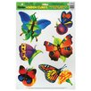 Eureka! Butterflies Window Cling