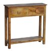 World Menagerie Situ Console Table