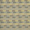 DwellStudio Track Fabric - Citrine