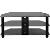 """Home & Haus TV Stand for TVs up to 32"""""""