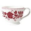 ECP Design Ltd Romany 14cm Bone China Heart Mug