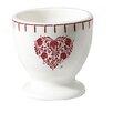 ECP Design Ltd 6-tlg. Eierbecher Romany Heart