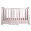 All Home Izzy 2-in-1 Convertible Cot