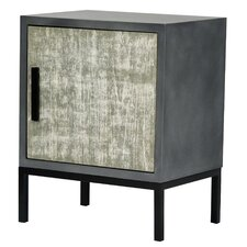 Geneva 1 Door Accent Cabinet by Williston Forge