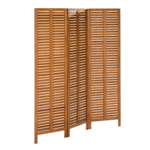 170cm x151cm 3 Panel Room Divider