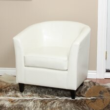 Brighton Barrel Chair by Home Loft Concepts