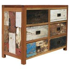 Barnes Double Dresser by Loon Peak