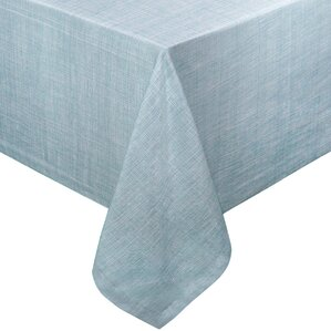 Megan Vinyl Flannel Back Tablecloth