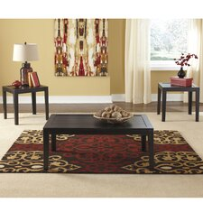 Birstrom 3 Piece Coffee Table Set by Flash Furniture