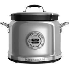 4-Qt. Multi-Cooker with Stir Tower - KMC4244
