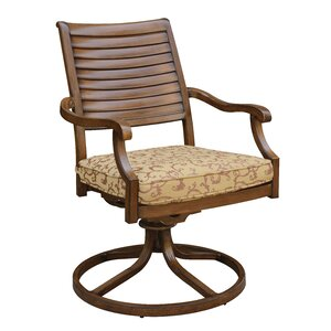 Drake Rocking Chair by Darby Home Co