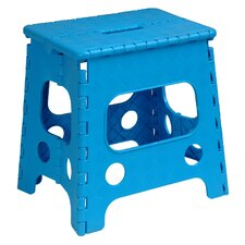 Superio Brand Folding Step Stool by Superior Performance