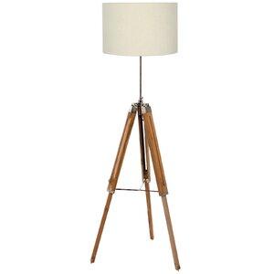 Dinuba 166cm Tripod Floor Lamp