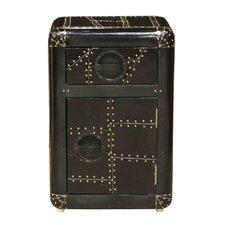 Chetek 1 Door Chest by Trent Austin Design