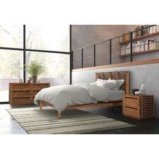 Glidden Platform Customizable Bedroom Set by Brayden Studio