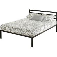Charlotte Platform Bed