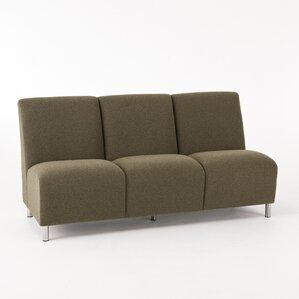 ravenna series 3seat armless sofa