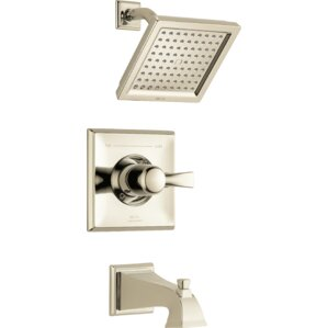 Bathtub And Shower Faucet Combo Luxury Modern Shower Set Faucet