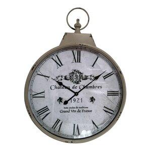 Analogue Clock