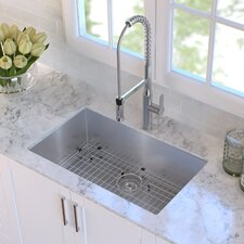 30 X 18 Undermount Kitchen Sink