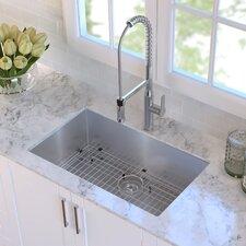 30 x 18 undermount kitchen sink. beautiful ideas. Home Design Ideas