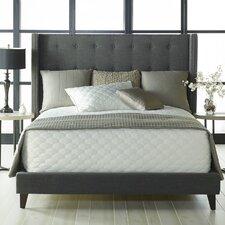 Weston Upholstered Platform Bed by Orient Express Furniture