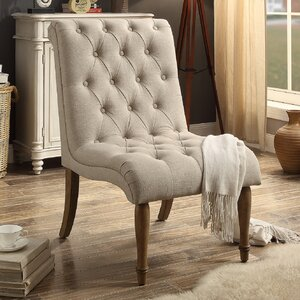 Iris Side Chair by iNSTANT HOME