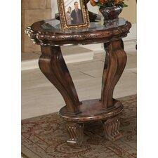 Bertina End Table by Benetti's Italia