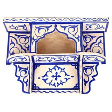 Andrea Accent Shelf by Casablanca Market