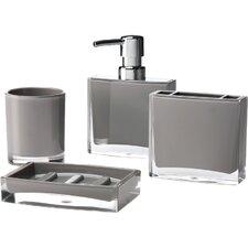 100+ ideas Black And Gray Bathroom Accessories on www.weboolu.com