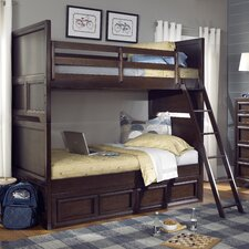 Benchmark Bunk Bed by LC Kids