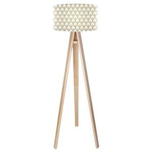 Paris Chic 140cm Tripod Floor Lamp