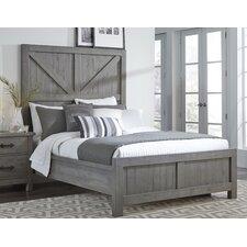 Enola Panel Bed by Laurel Foundry Modern Farmhouse