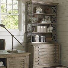 Barton Creek 57 Standard Bookcase by Sligh