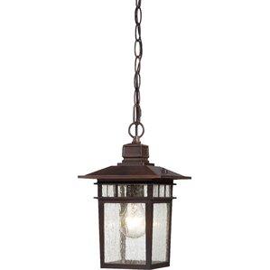 Outdoor Hanging Lights You\'ll Love   Wayfair