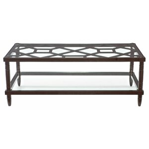 Mayford Coffee Table by Bernhardt