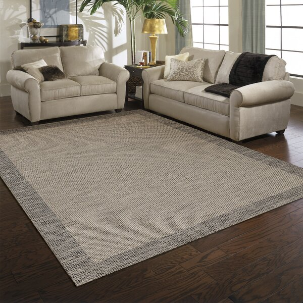 Balta Weston Gray Indoor/Outdoor Area Rug U0026 Reviews | Wayfair