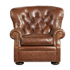 Norton Club Chair by 17 Stories