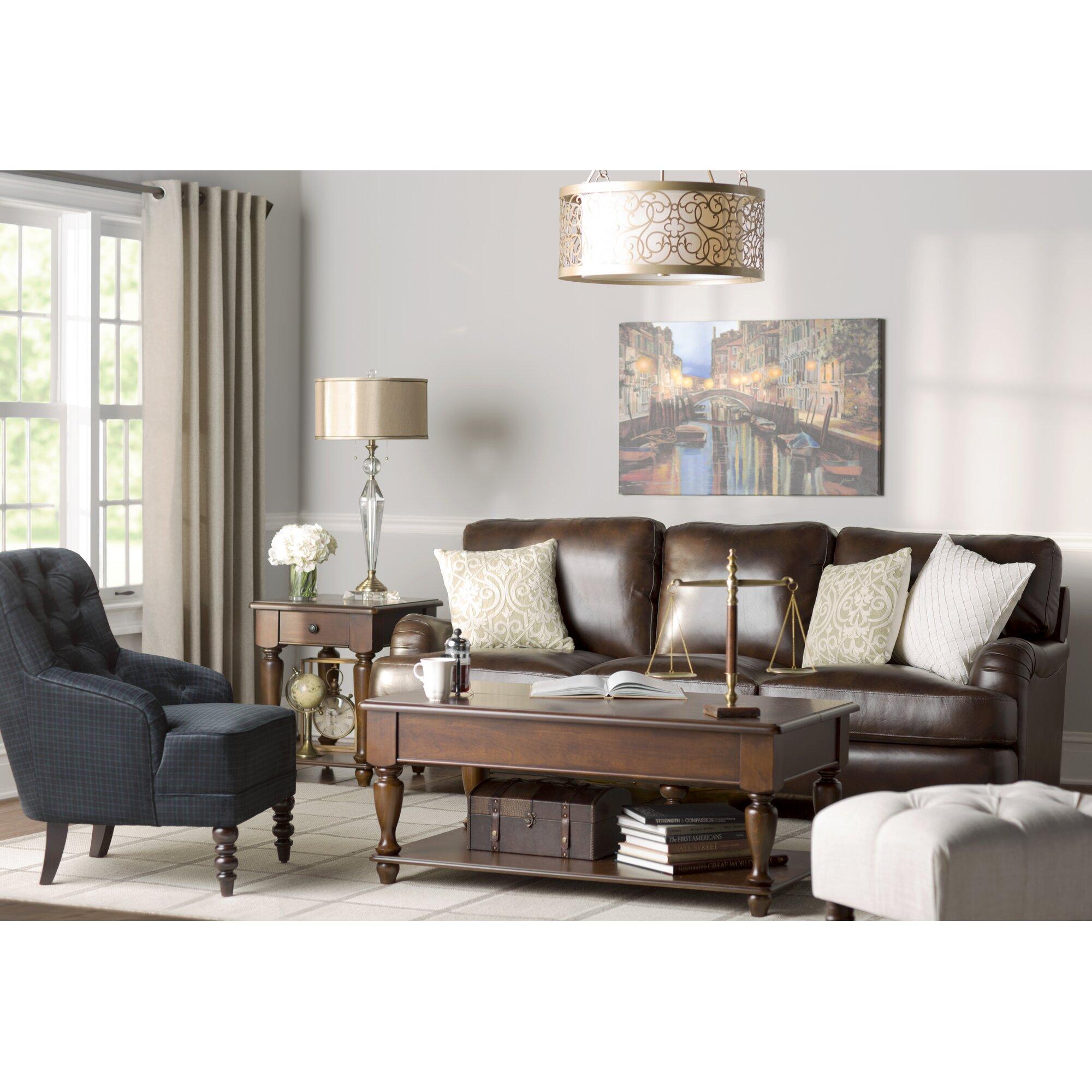 Willa arlo interiors semple table lamp reviews - Willa arlo interiors keeley bar cart ...