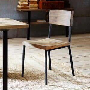 Tacoma Solid Wood Dining Chair (Set of 2) by INK+IVY