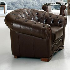Noci Club Chair by Noci Design
