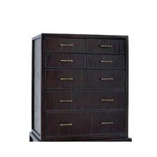 Marin Highboy Chest by Brownstone Furniture