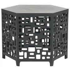 Kelby End Table by Safavieh