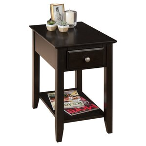 Kinsella End Table