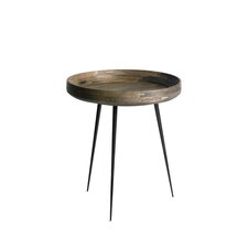 Bowl End Table by Mater