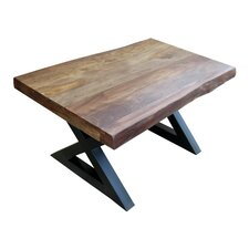Zane Coffee Table by Trent Austin Design