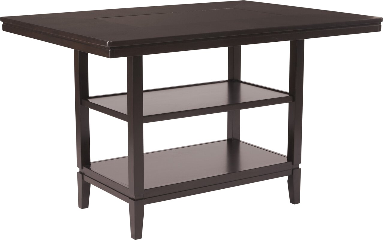 signature designashley trishelle counter height dining table